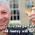George Traykov, 2-Time Lottery Winner, Might Be Britain's Luckiest Man