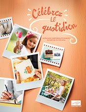 Catalogue Printemps Eté