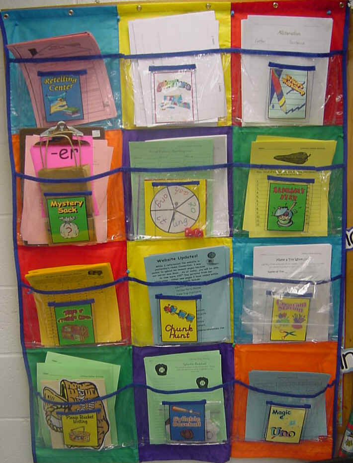 Classroom Literacy Ideas : Cool teach adventures in teaching literacy centers galore
