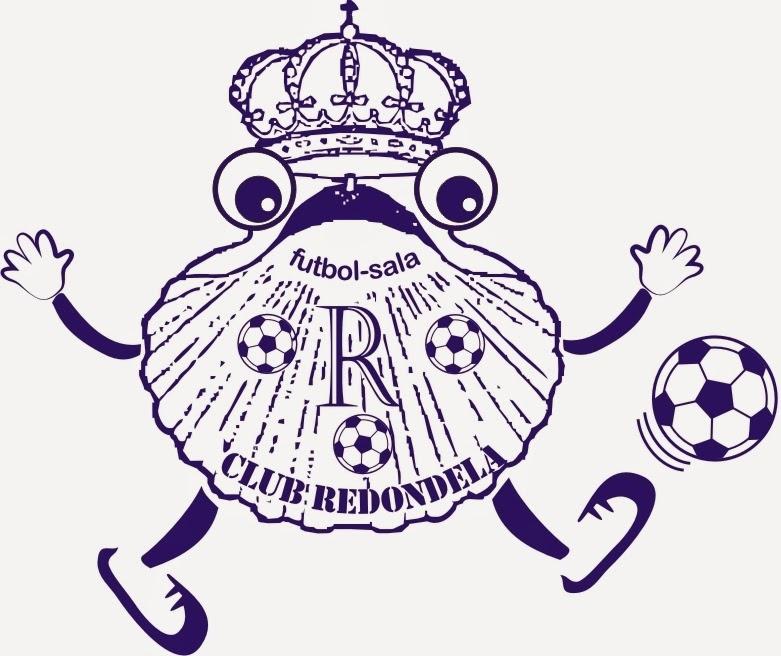 Mascota Redondela fs