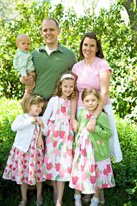 Waite Family 2010
