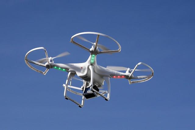 Resultado de imagen para Drones y vehiculos no tripulados