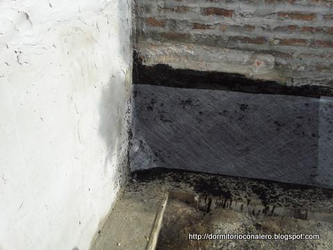 Solucionar problemas de humedad en mamposteria solicitada - Aislante humedad paredes ...