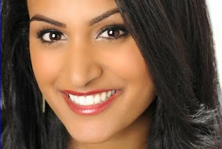 Miss New York Nina Davuluri wins