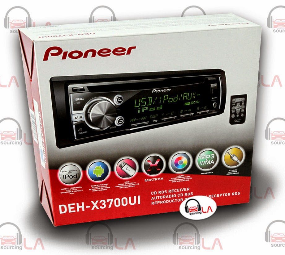 http://www.ebay.com/itm/PIONEER-DEH-X3700UI-Single-Din-In-Dash-CD-Receiver-with-MIXTRAX-/131344872149