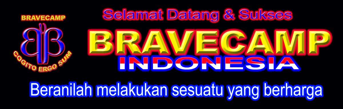 BRAVECAMP INDONESIA