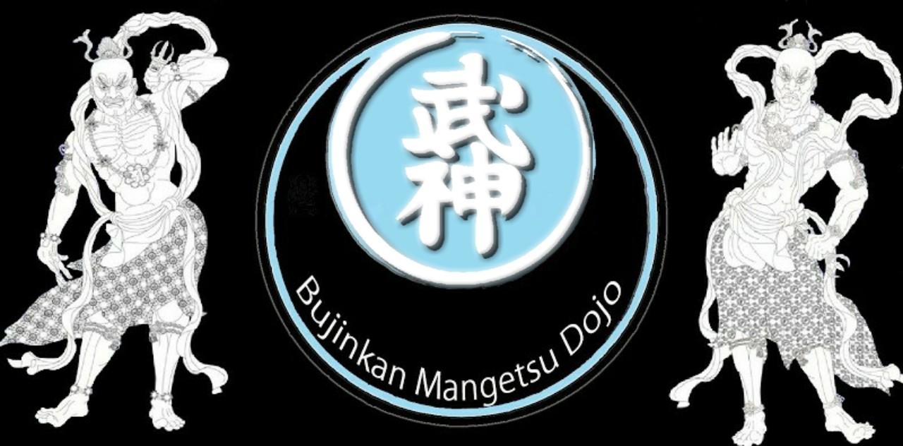 Ninjutsu Madrid Bujinkan Mangetsu Dojo