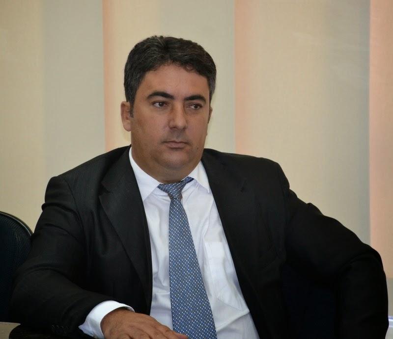 Vereador de Teresópolis-  Luciano Ferreira