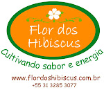 Flor dos Hibiscus