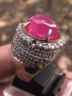 ruby mozambique