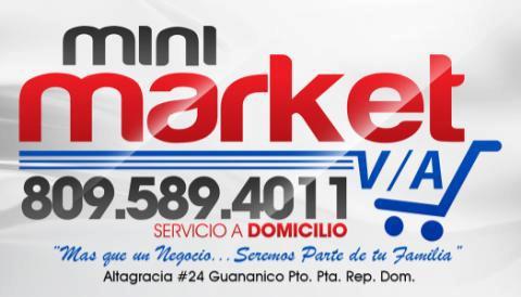 V/A Minimarket
