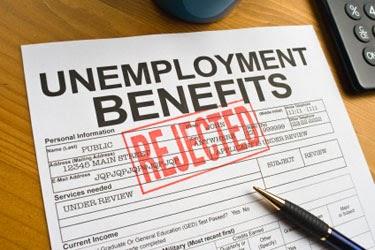Unemployment Benefits Expired