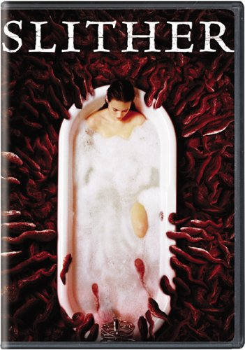 The Barbaric Bs of Schlocky Creek: July 15 - SLITHER (2006)
