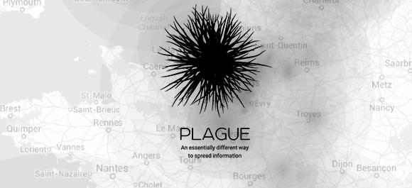 Plague new app