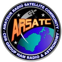 CDR - GROUP HAM RADIO - ASTRONOMY