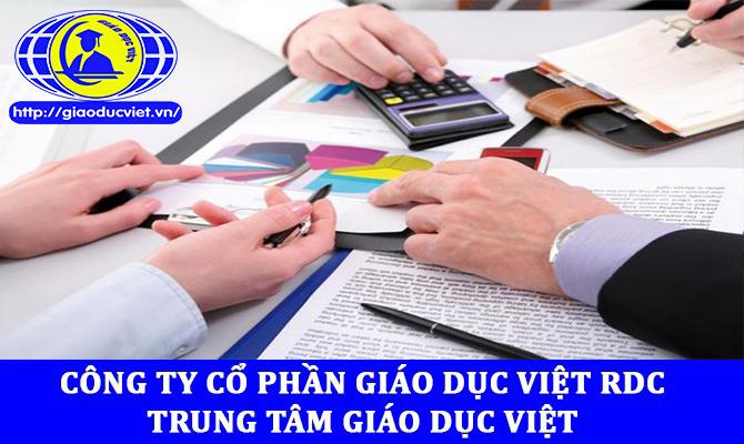 Đào tạo nghiệp vụ kế toán doanh nghiệp - Đào tạo chất lượng uy tín: 0945.827.780 - 0965.827.780