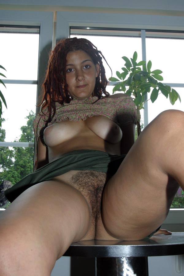 big booty homemade porn