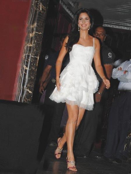 Katrina Kaif Dressing Style