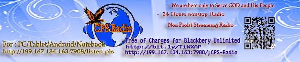 CPS - Radio
