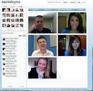 video chat di facebook socialeyes