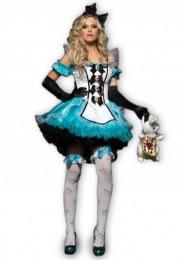 Fantasias de Alice