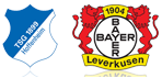 1899 Hoffenheim - Bayer Leverkusen