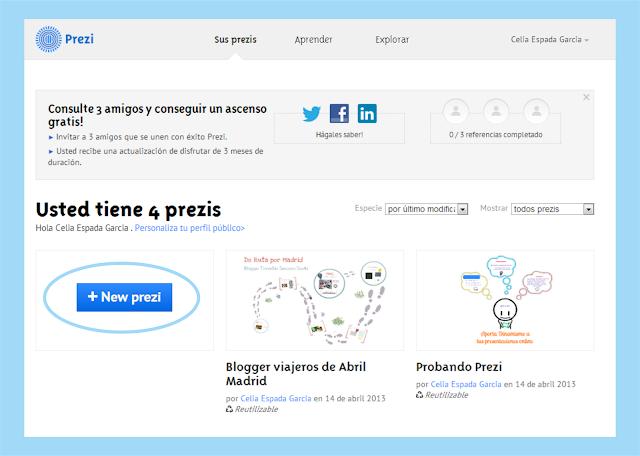 prezzi para blogspot