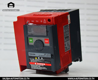 INVERTER  Toshiba Model:VFNC3-2022P