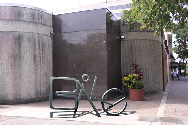 bike rack design  bruce taylor