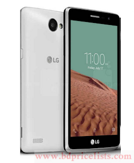 LG Bello II 2 Mobile Full Specification and Price in Bangladesh