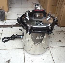 Sterilisator Basah 18 Liter YX-280B