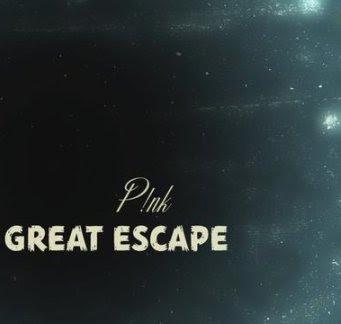 P!nk - The Great Escape