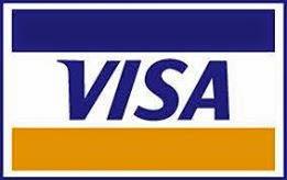 Ahora puedes pagar con VISA!!
