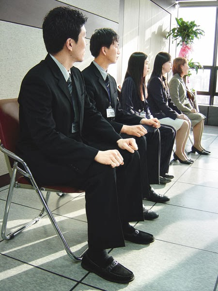 How to apply for a job in Korea - The complete application process explained