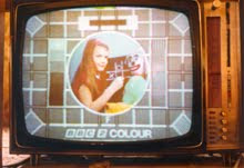 BBC2 Colour