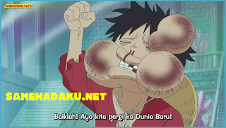 One Piece 572, One Piece 572 terbaru, One Piece 572 bahasa Indonesia, Anime One Piece 572 Subtitle Indonesia