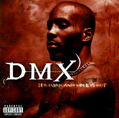 dmx rapper wallpaper - dmx album cover - rapper hip hop - dmx first album