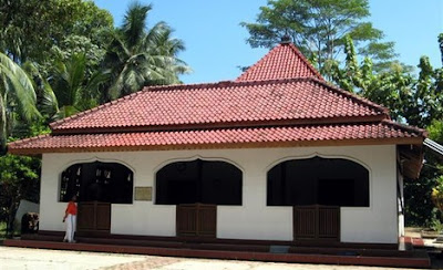Masjid/Musholla