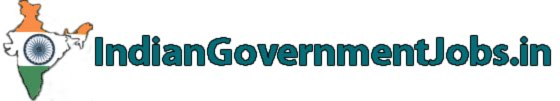 Indian Government Jobs Logo 3