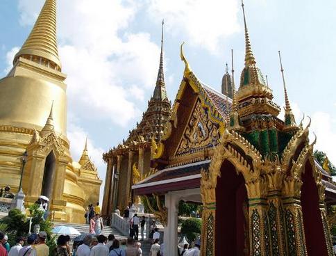Bangkok Thailand : Why Invest Here?