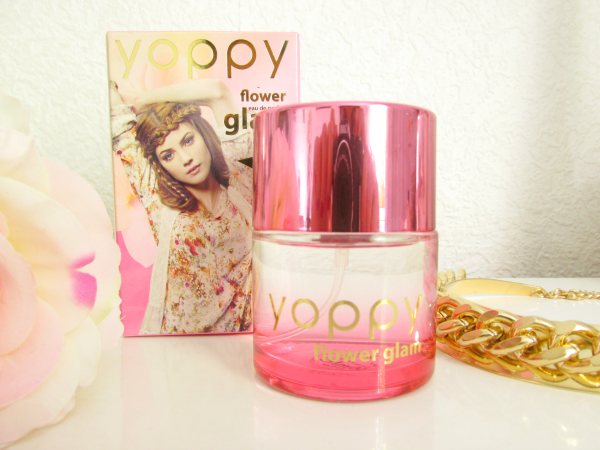 Flower Glam by YOPPY Parfum Review