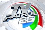 TV Patrol (ABS-CBN) May 23, 2013