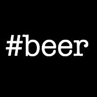 #beer hashtag