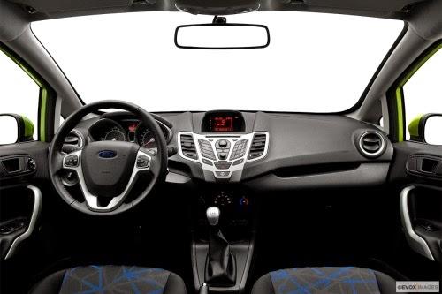 2011 Ford Fiesta Sync System Ford 39 s Superb Sync System