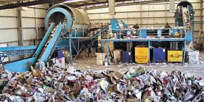 Gestión de Residuos - Clasificación