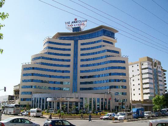 Limiz hakk nda bilgiler gaziantep for Gaziantep hotel