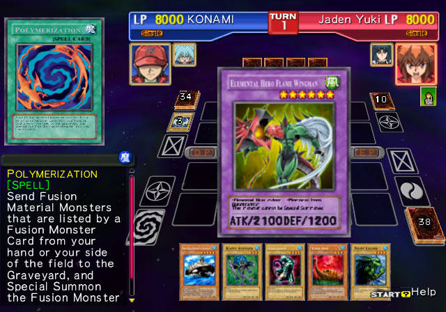 Download Yu Gi Oh GX Tag Force Evolution Ps2 Iso