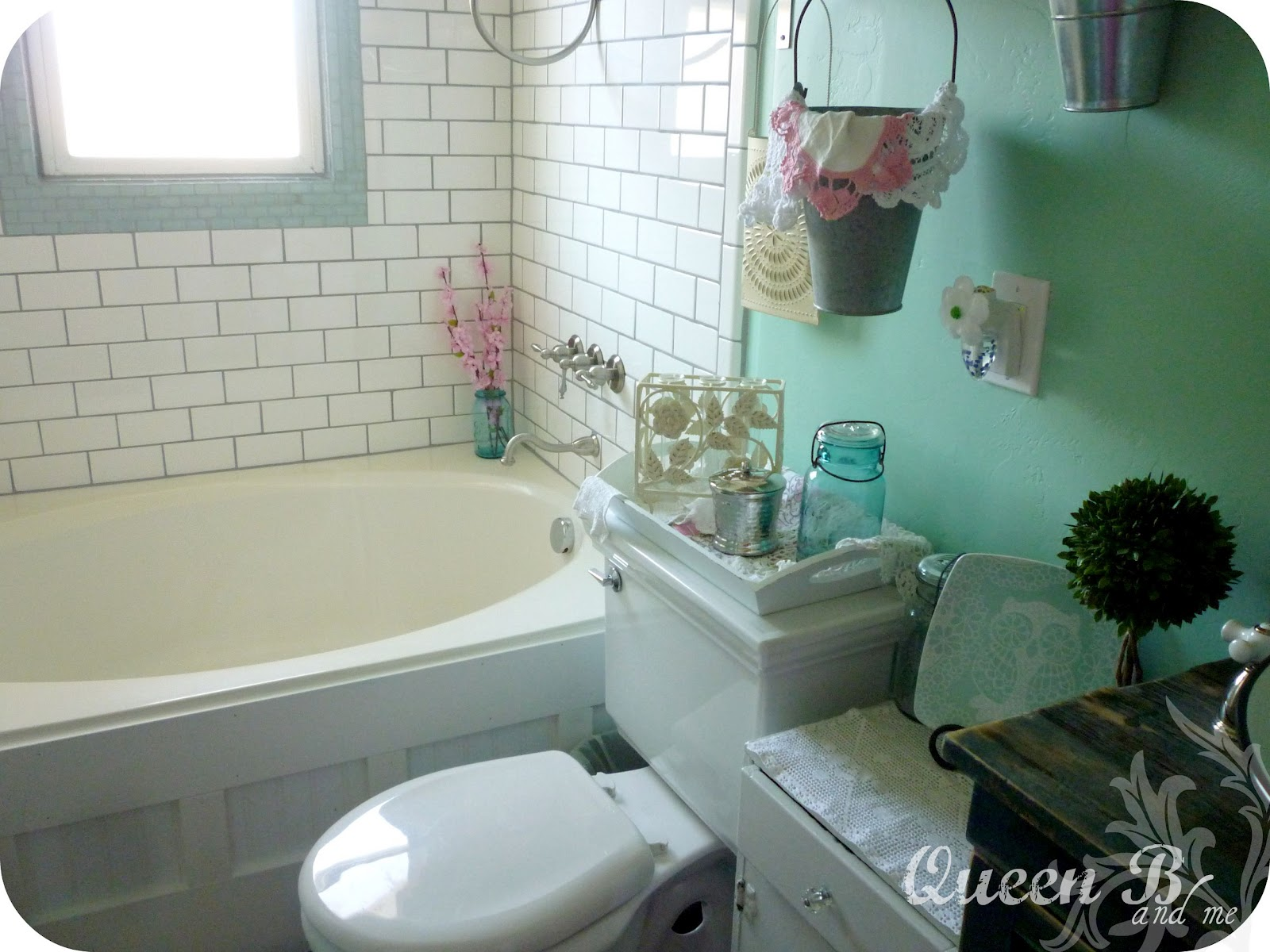 Dorable How To Install Tile Board In The Bathroom Pictures - Bathtub ...