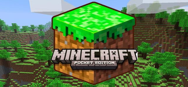 Minecraft PE 0.9.0 APK Final