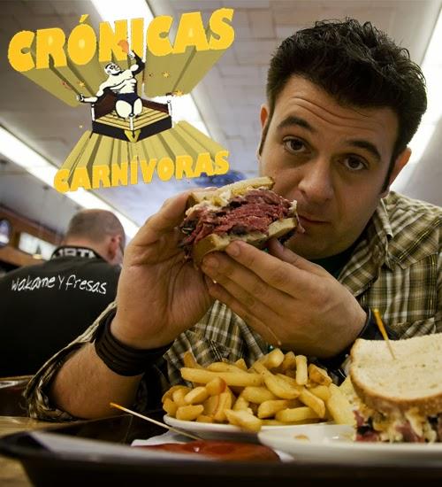 Cronicas carnivoras